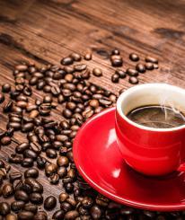 Житель Вологды украл из магазина кофе на 4 тысячи рублей