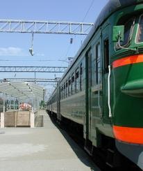 Пассажирка поезда Вологда - Мурманск погибла, выпав из вагона