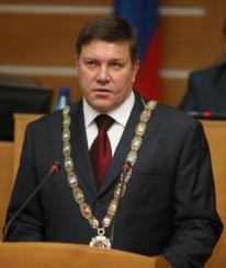 Олег Кувшинников станет вологодским губернатором 23 сентября