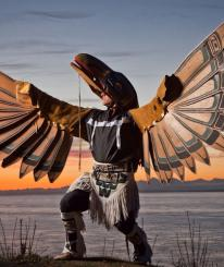 Индейцы вновь посетят вологодскую землю