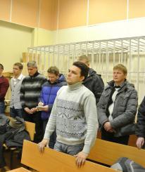 Восьмерых вологжан оштрафовали за взятки: они подкупали Ространснадзор кефиром и молоком