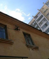 Еще около 33 миллионов рублей выделили в Вологде на расселение из ветхого жилья