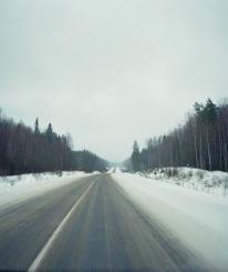 Трассу А114 Вологда – Новая Ладога обещают полностью реконструировать за 6 лет