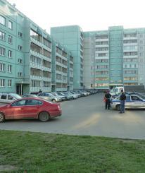 Юный велосипедист попал под колеса автомобиля в Череповце