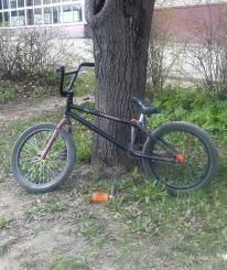 Подросток-велосипедист попал под машину в Череповце