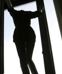 На Монт Клер в Череповце предотвращено самоубийство