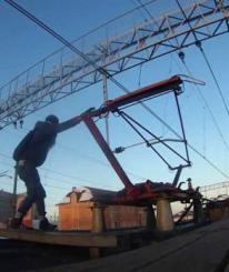В вологодском поселке сентиментальные подростки делали селфи возле высоковольтной ЛЭП
