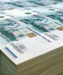 """Кризис: думай и богатей. Еженедельный финансовый обзор от """"Резервного капитала"""""""