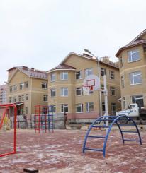 Садик на Фрязиновской в Вологде может получить лицензию уже 1 июня
