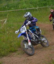 В Вологодской области выбрали лучших мотоциклистов