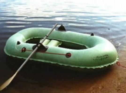 С какого числа можно плавать на резиновой лодке