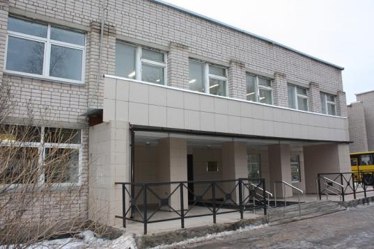 """Инструктор клуба """"Кунфу"""" Антон Макарьин  назначен директором Вологодского многопрофильного лицея"""