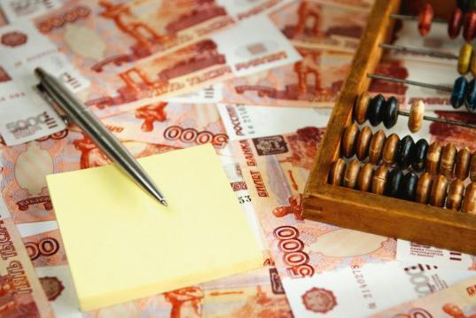 Бюджет Вологодской области на 2019 год принят с дефицитом 1,29 млрд рублей