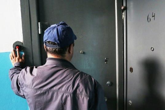 В Вологде задержали двух лже-газовиков, предлагающих заменить газовое оборудование