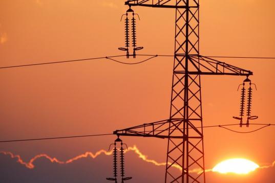 В Вологодской области снова сменится гарантирующий поставщик электроэнергии