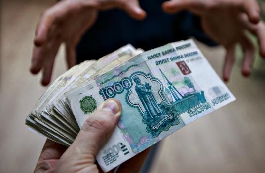 Экс-директора Грязовецкого лесничества приговорили к 4 годам колонии за взятку в 1,5 млн рублей от предпринимателя