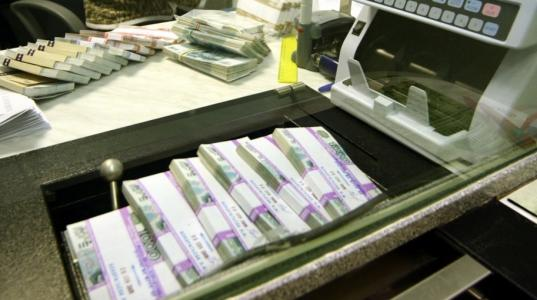 В Вытегре осудили сотрудника «Россельхозбанка», укравшего со счетов клиентов 3,5 млн рублей