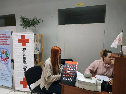 """""""Бывшие осужденные – это точно такие же люди"""": в Вологде открылся центр для освободившихся из колоний"""