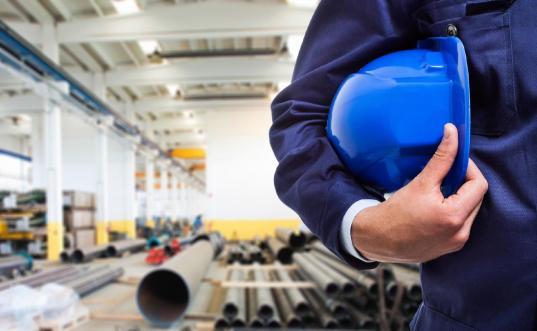 В Вологодской области в 2018 году увеличилось число несчастных случаев на производстве