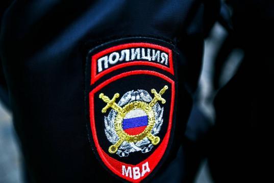 В Череповце и четырех районах области поменялись главные полицейские