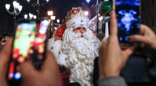 В Великом Устюге ликвидируют «Культурно-просветительский центр «Дом Деда Мороза»