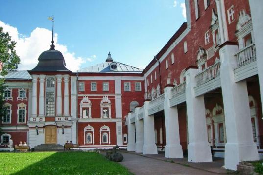 «Ночь искусств – 2018» пройдет в Вологде на шести площадках музея-заповедника