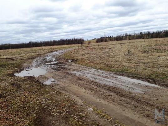 Площадь земли, используемая в сельском хозяйстве Вологодской области, уменьшилась на 69%