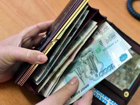 """В Вологодской области предлагают увеличить зарплаты бюджетникам, не попавшим в """"майские указы"""" президента"""