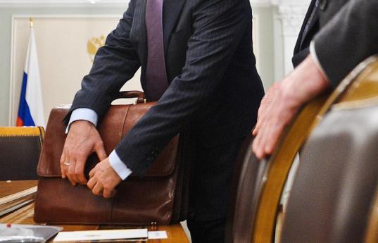 Заместитель генпрокурора РФ стал полпредом президента в Северо-Западном федеральном округе
