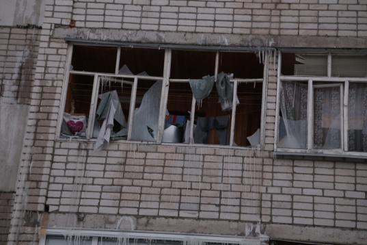 В Вологде после взрыва в пятиэтажке прошли обыски в офисах газовиков и управляющей компании