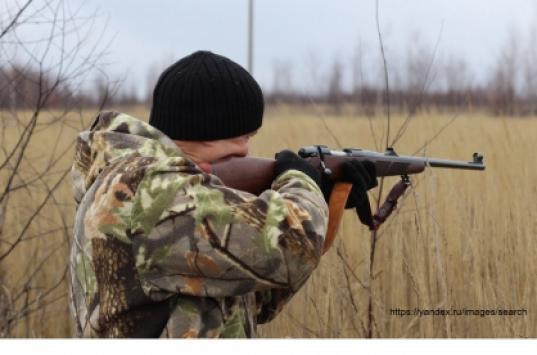 В Бабушкинском районе подростка осудили за кражу ружья