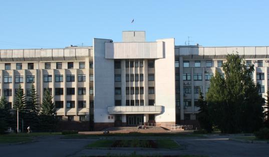 Дефицит бюджета в Вологде в 2019 году составит 253 млн рублей
