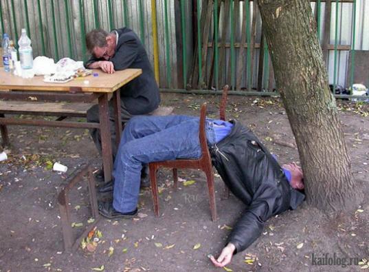 «Хватит спаивать население!»: вологжане высказались по поводу идеи продавать алкоголь в малонаселенных деревнях