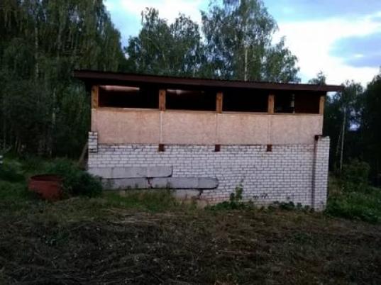 В Череповце предприниматель взял предоплату за строительство домов и пропал