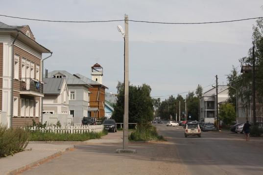 В Вологде предлагают ограничить общую площадь торговых объектов