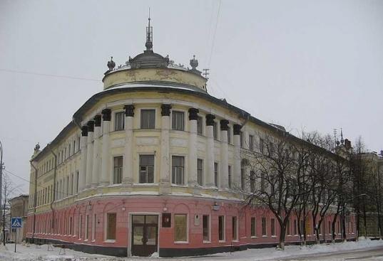 Экскурсии и мастер-класс по бальным танцам пройдут в Вологодской филармонии в рамках «Ночи искусств»