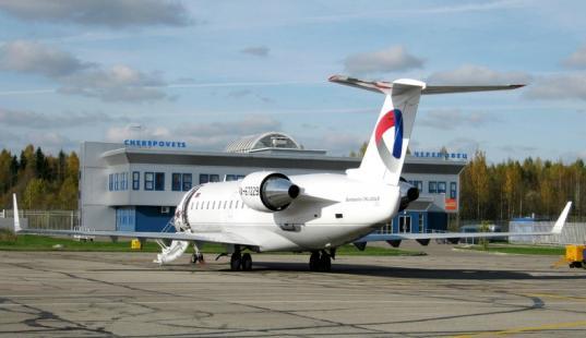 Аэропорт Череповца могут назвать в честь братьев Верещагиных