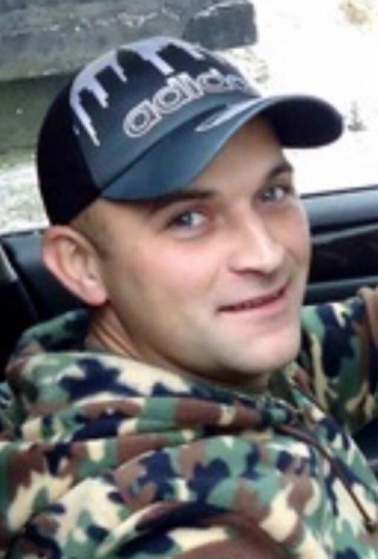 Полиция объявила вознаграждение в 500 тысяч рублей за помощь в раскрытии убийства вологжанина Андрея Шмелева