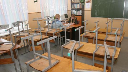 В Вологодской области за три месяца уволились 1805 работников сферы образования