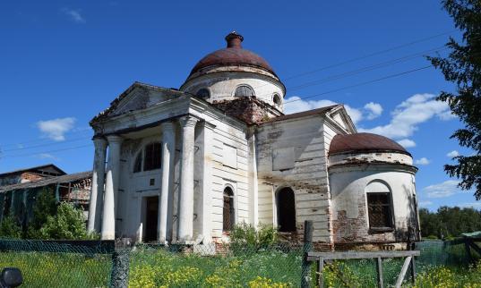 Казанский собор в Кириллове передали церкви