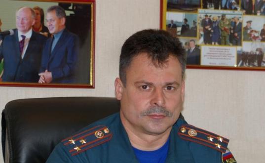 Уголовное дело, возбужденное в отношении экс-главы областного УМЧС Андрея Бессмертного, закрыто