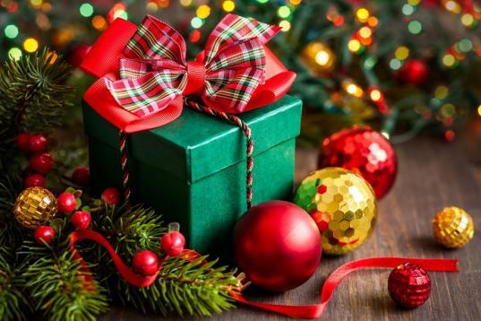 Вологжан приглашают помочь купить новогодние подарки одиноким пенсионерам из домов ветеранов