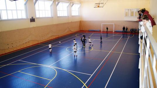 3,3 млн рублей потратят на ремонт трех спортивных школ в Вологде в 2019 году