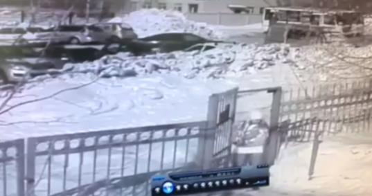 Череповчанин, из ревности выстреливший в начальника своей жены из револьвера, предстанет перед судом