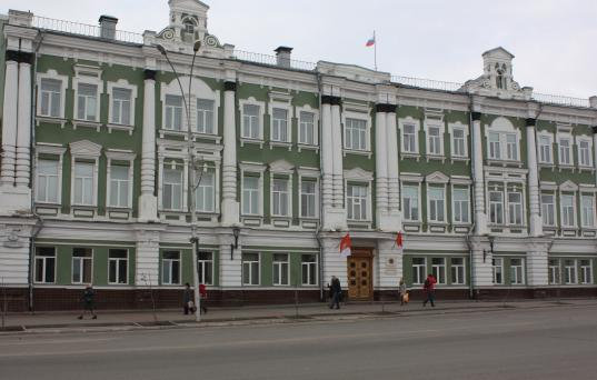 В департаменте городского хозяйства в Вологде снова сменится руководитель