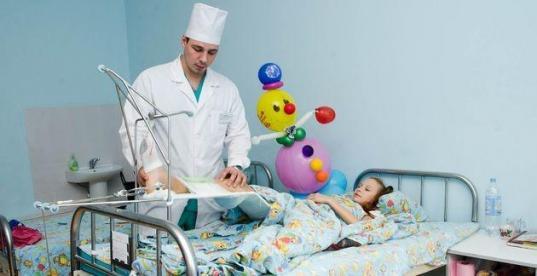 В Курской области выбирают участок для детской областной больницы