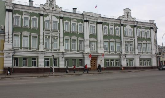 Администрация Вологды планирует взять в кредит 400 млн рублей