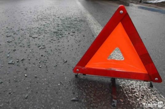 68-летний водитель «Оки» погиб, врезавшись в грузовик на обходе Вологды