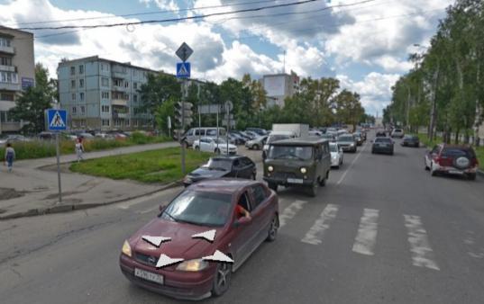 В Вологде из за ремонта ливневки ограничат движение по улице Предтеченской