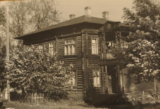 В Вологде снова продают дом на Зосимовской 5а, который загорелся перед предыдущим аукционом